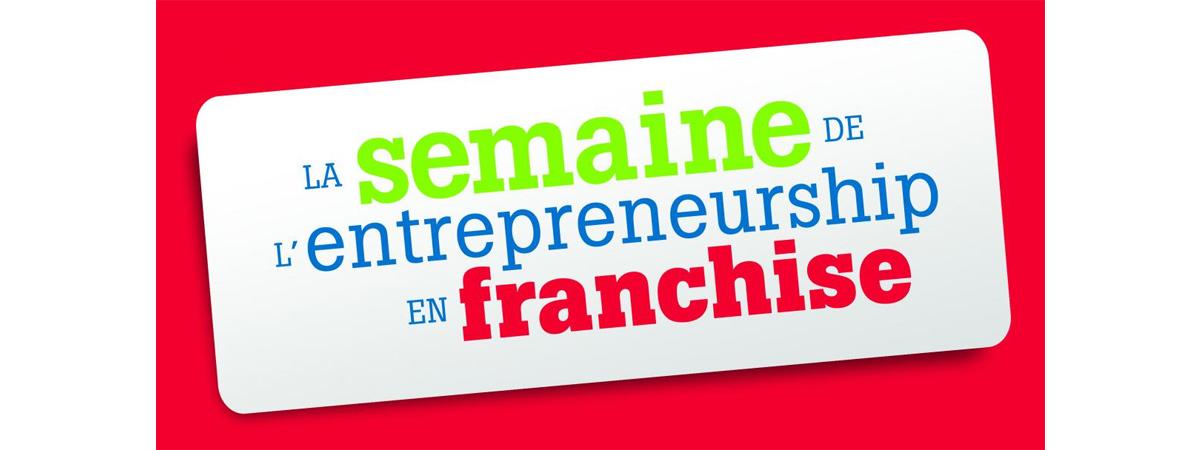 Semaine de l 39 entrepreneurship en franchise 2018 cqf for 18 8 salon franchise