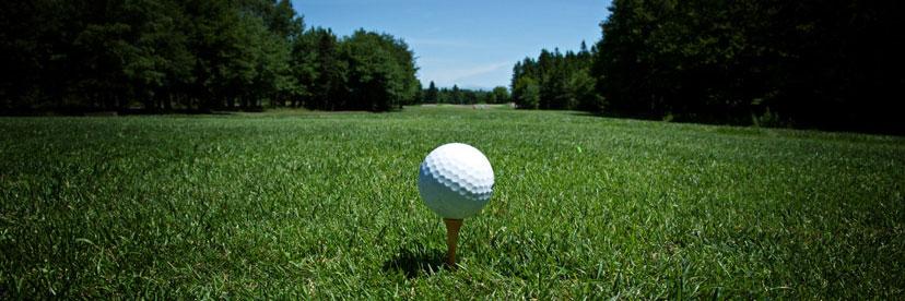 Golf CQF
