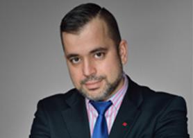 John Paul Moutinho