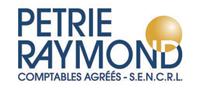 Pétrie Raymond, Comptables