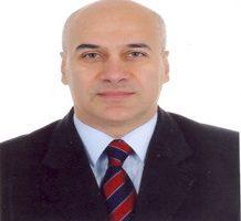 Antoine Zgheib