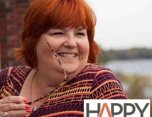 NATHALIE LEHOUX : UNE «HAPPY CONSULTANTE» QUI VIBRE POUR LA FRANCHISE !