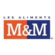 Les aliments M&M