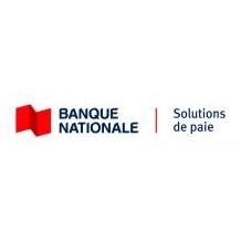 Banque Nationale - Solutions de paie
