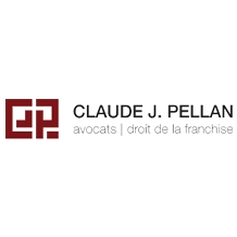 Claude J Pellan, avocat