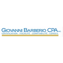 Giovanni Barberio CPA Inc
