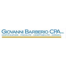 Giovanni Barberio CPA Inc