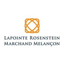 Lapointe, Rosenstein, Marchand, Melançon, s.e.n.c.r.l.