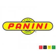 Panini Pizza Pasta