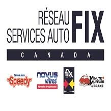 Réseau Services Auto Fix