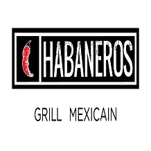 Habaneros Grill Mexicain