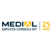 Medial Services-Conseils-SST