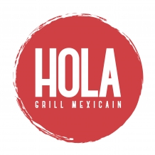 Hola Grill Mexicain