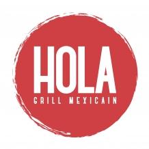 Hola Grill Mexicain