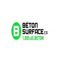 Béton Surface