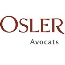 Osler, Hoskin & Harcourt s.e.n.c.r.l./s.r.k.