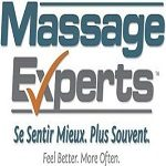 Franchises Massage Experts Qc Ltée