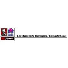 Aliments Olympus Canada